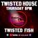 Twisted House Radio Live on @Cruise_FM 060521 image