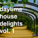 Dan Digs Mixcloud Select Exclusive: Daytime House Delights Vol. 1 image
