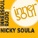 InnerSoul Radio Episode 004 with Nicky Soula image