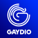 PAULETTE IN THE MIX - GAYDIO TAKEOVER -10 NOVEMBER 2017 image