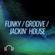 Groove Funk House 2020 MiX (J.LiZeE MiX) image
