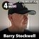 Barry Stockwell - 4 The Music Exclusive - Soulful House Special image