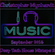 September 2016 Deep Tech House Mixtape 2 image