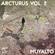 Muyalto - Arcturus Vol. 2: Mixtape ft. DJ Food, Radiohead, MF Doom, Terry Callier, Shuggie Otis image