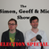 The Simon, Geoff & Mic Show ELECTION SPECIAL image