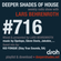 Deeper Shades Of House #716 w/ exclusive guest mix by KID FONQUE image