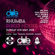 ALDANA Live @ Rhumba does Disco at DDE (The Tinsmith) (06-05-2018) image