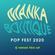 DJ Neonski - Manka Boutique Pop Fest 2020 Intro Set image