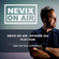 Nevix On Air - NOA #002 image