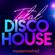 disco house love image