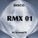 DISCO REMIX 01 (Sylvester, Patrick Hernandez, Boney M) image