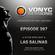 Paul van Dyk's VONYC Sessions 397 - Las Salinas image