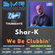 Shar-K - We Be Clubbin` Live @ SoundZ Music Radio ep.5 image