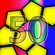 Flexagon's Fabulous Fifty image