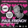 GARAGE HOUSE DIGITAL SESSIONS - PAUL FRENCH VALENTINES SPECIAL PART 2 image