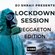 @DJSHRAII - LOCK DOWN SESSIONS - 70 Minute Reggaeton Remix Edition image