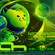 "Neon Tiger & Beatwave - NEON WAVES 003 ""Animal Mix"" image"