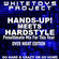 Whitetoys Project - Hands-Up! Meets Hardstyle (Over Night Edition) image