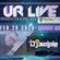 UR LIVE Midnight Mix (Victory 91.5 FM) S7 2020-Feb-28 image