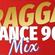 DJ DARKNESS - RAGGA DANCE MIX 90's VOL 02(ONLY VINYL) image