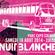 Nuit blanche de la Foire aux Vins de Colmar 2014 - Jay Hardway, Rebel, The Jillionaire, Chuckie image