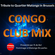 CONGO Club-Mix - brand new and classic soukous, straight from Matonge Bxl image