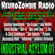 NeuroZombie Radio - Industrial Asylum 01 image