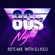 80'S NIGHT RECORDED LIVE @ YOUR MOMS HOUSE image