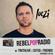 Rebel Pop Radio w/ TRUTHLiVE & Cutso + DJ Loczi | Ep 078 | 10.15.16 image