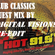 CLUB CLASSICS GUEST 70'S,80'S POP MIX BY DVRE image