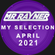 My Selection #1 - April 2021 image