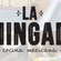 LA CHINGADA COCINA MEXICANA / SET ABRIL 09 2021 / DJ NOE PAZ image
