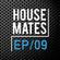 HouseMates Episode 009: Steph McDonald image