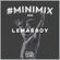 #Minimix No. 08 - Lemarroy: Hardwell, Duke Dumont, Dimitri Vegas, Martin Garrix, Armin Van Buren. image