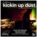 DJ Kemit presents Kickin Up Dust August Promo Mix image