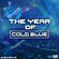 Cold Blue - Thank You 2017 image