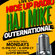 Outernational Nice Up Radio Haji Mike with Special Guest Lloyd Brown image
