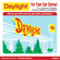 Daylight by Think Brothers X Dubbing house UG 2008mix image