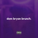 dom bryan brunch promo mix - Follow @DJDOMBRYAN image