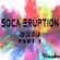 Dj Ramon presents Soca Eruption 2018 part 1 - 110Bpm image