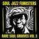 Soul Jazz Funksters - Rare Soul Grooves Vol 3 image