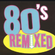 Remixes Of The 80's image
