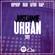URBAN 001 - HIP HOP R&B AFRO RAP @JUSTJAMIEUK image