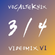 Trace Video Mix #374 by VocalTeknix image
