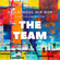 OLD SCHOOL Hip Hop THE TEAM 5-Way Collaboration image