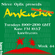Steve Optix Presents Amkucha on Kane FM 103.7 - Week Forty Four image