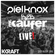 Mr. Kaufer b2b PielKnox - EPIK NIGHT 2016.01.09. LIVE @ KRAFT image