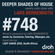 Deeper Shades Of House #748 w/ exclusive guest mix by LADY SAKHE image
