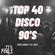 Open Format 2018 - Top 40, Disco, RNB, EDM image