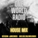 One World Radio - House Mix Vol. 1 image